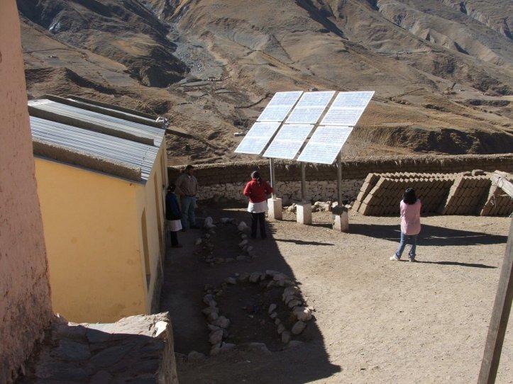 energia-limpia-xxi en argentina-hoy