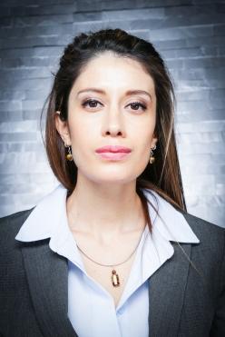 Stefania Vallejo