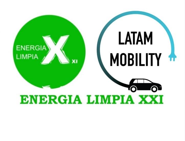 ENERGIA LIMPIA XXI MEDIA PARTNERSHIP LATAM MOBILITY MEDELLIN