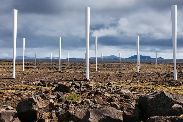 ENERGIA LIMPIA XXI PROYECTOS COLOMBIA MEXICO PERU ARGENTINA