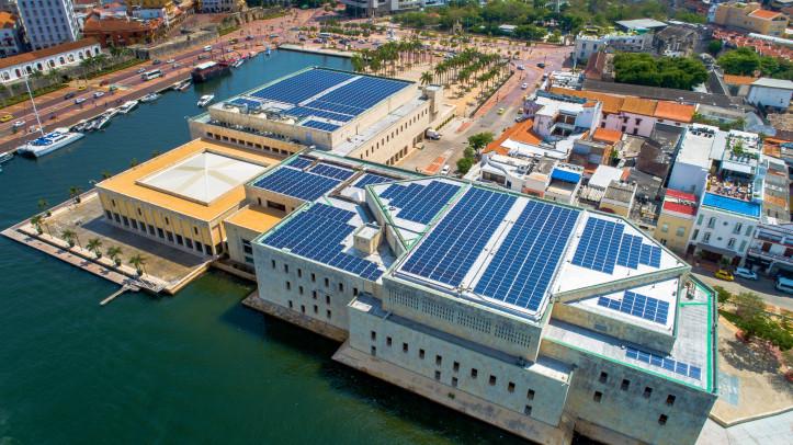Techo Solar _ Centro de Convenciones de Cartagena 07 (2)