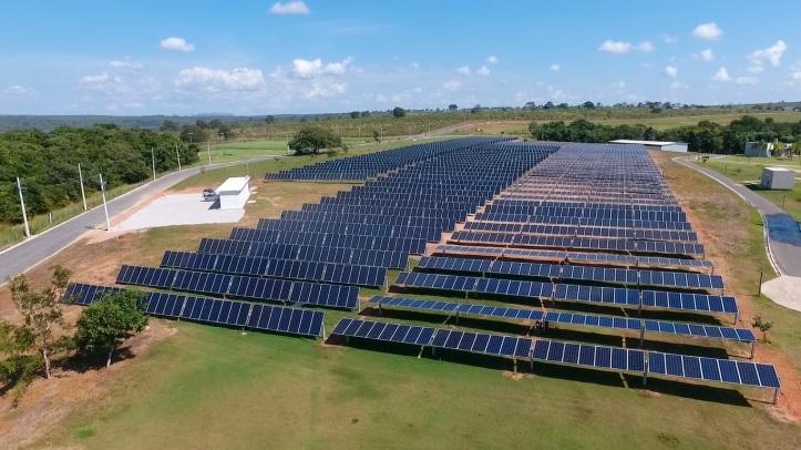 Instalación módulos fotovoltaicos de Trina Solar en el Hotel Malai Manso en Brasil 2 (1)