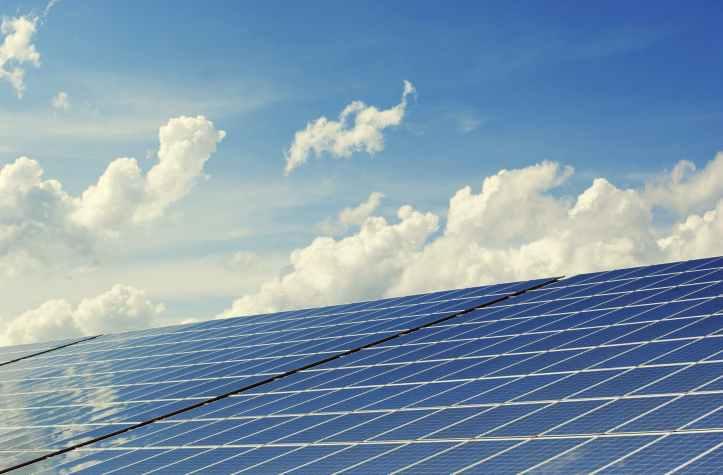 alternative energy building clouds energy