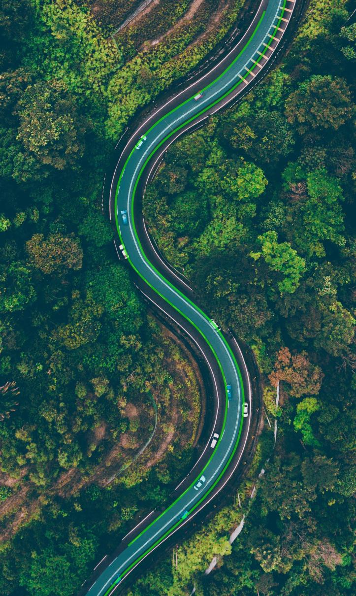 Construyen primera carretera inalámbrica para autos eléctricos del mundo