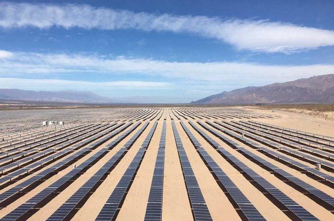ENERGIA LIMPAI XXI ARGENTINA