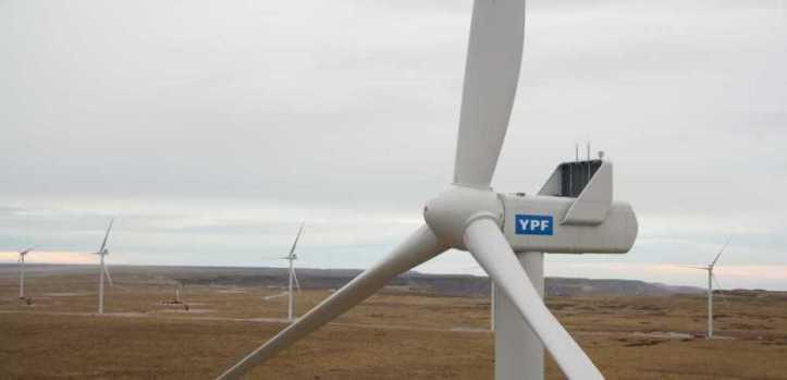 ENERGIA LIMPIA XXI CORTESIA YPF CAMBIO CLIMATICO COP25 CHILE