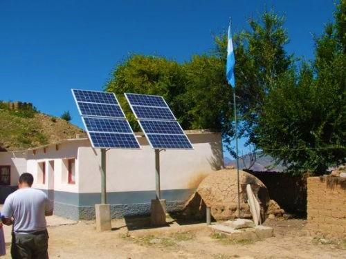 ENERGIA LIMPIA XXI FOTO PERMER TEMAS SOBRE ENERGIA CAMBIO CLIMATICO EDUCACION AMERICA LATINA Y EL CARIBE
