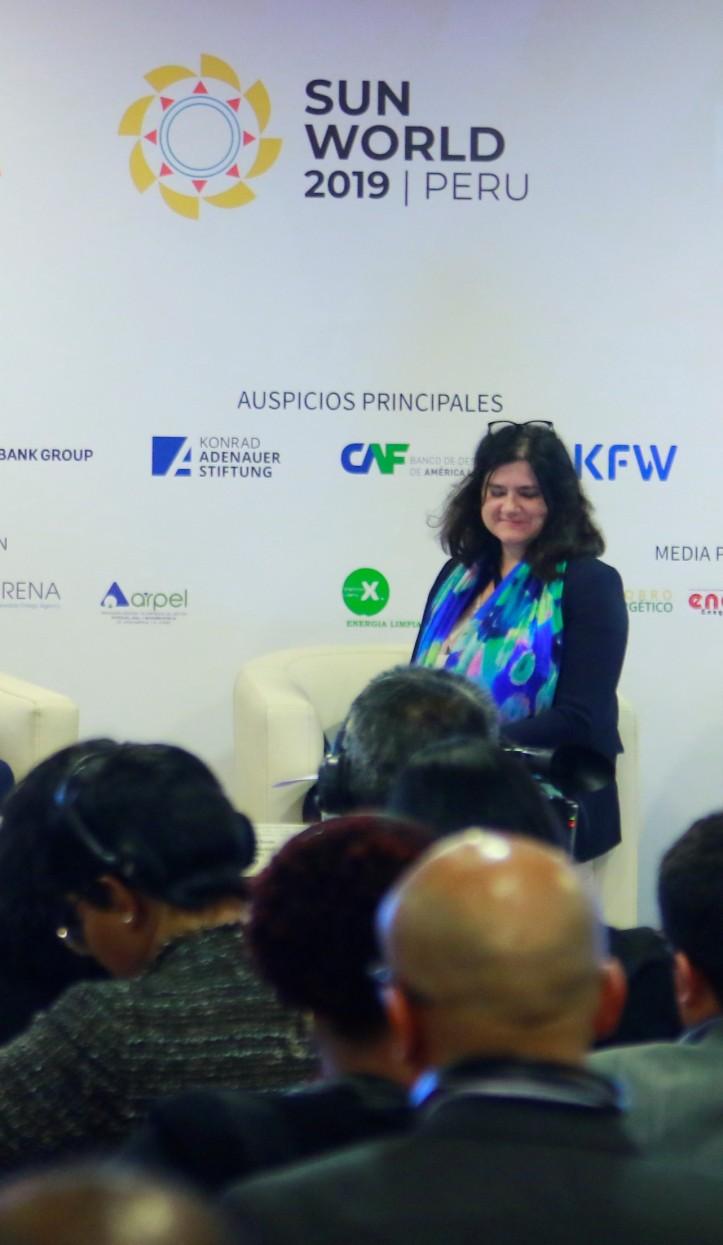 ENERGIA LIMPIA XXI PERU