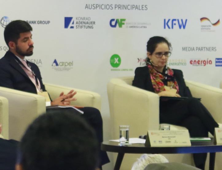 PERU CELEBRA EVENTO MAS IMPORTANTE DE ENERGIA EN AMERICA LATINA Y EL CARIBE