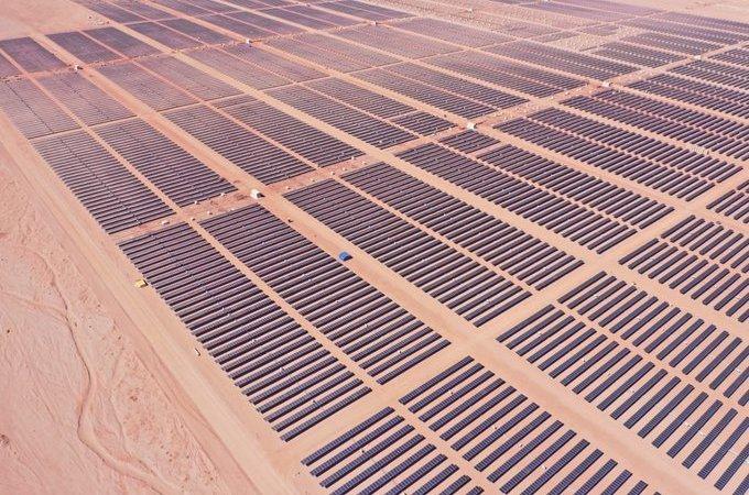 TECNOLOGIA SOLAR CHINA AFIANZA PRESENCIA EN ARGENTINA Y AMERICA LATINA