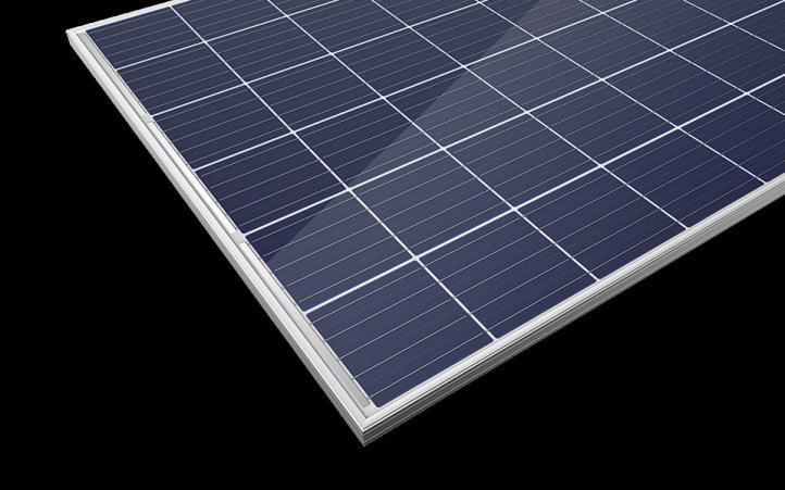 Paneles solares Trina Solar