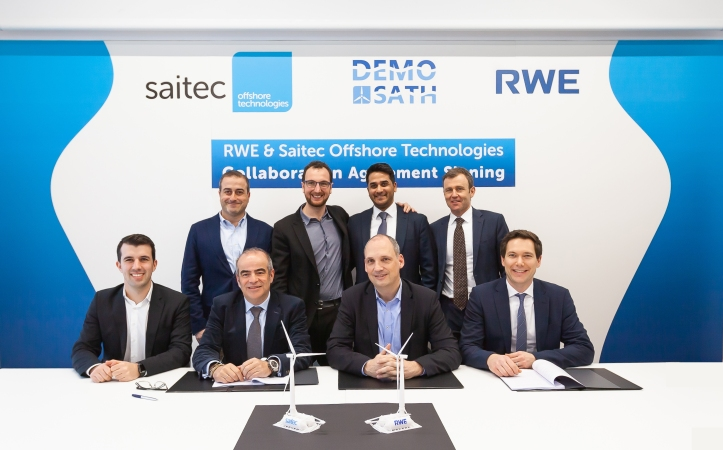 RWE&SaitecOffshoreTechnologies_signing