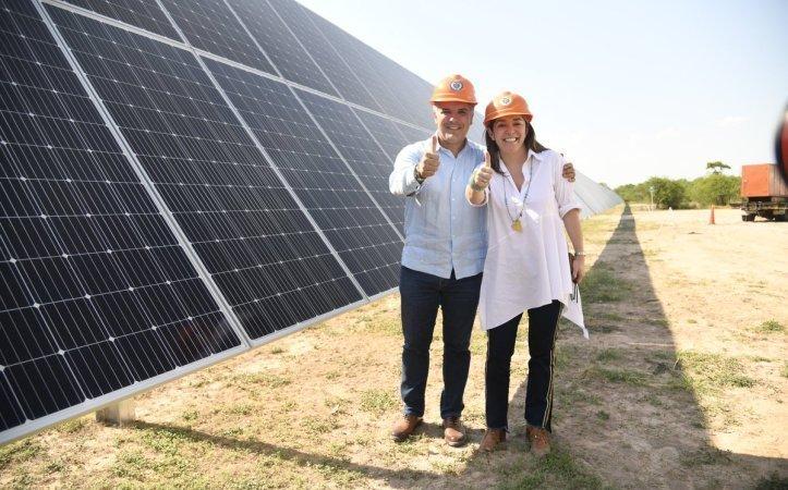 INVERSIONES EN ENERGIA EOLICA Y SOLAR REPUNTAN EN SUBASTA COLOMBIANA 2019