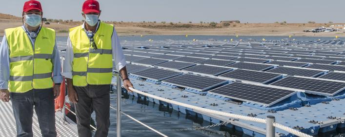 acciona-planta-fotovoltaica-extremadura