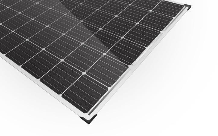 Módulos DUOMAX Twin Trina Solar