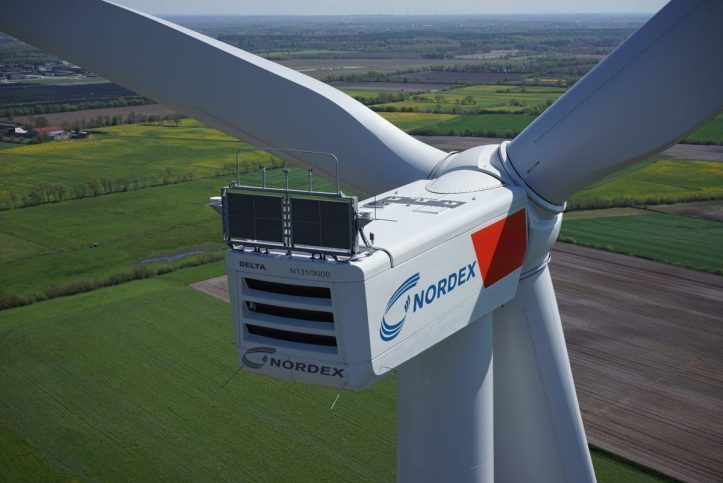 Nordex ACCIONA GERMANY ENERGY
